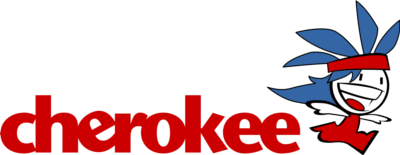 Cherokee Web Server Logo